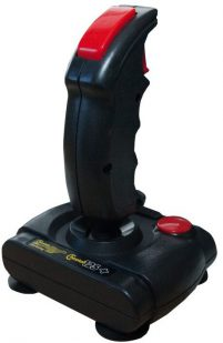 CHEETAH 125 JOYSTICK