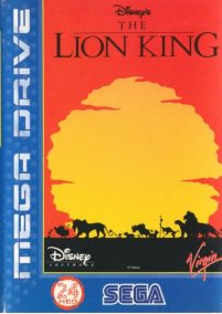 The Lion King Boxed